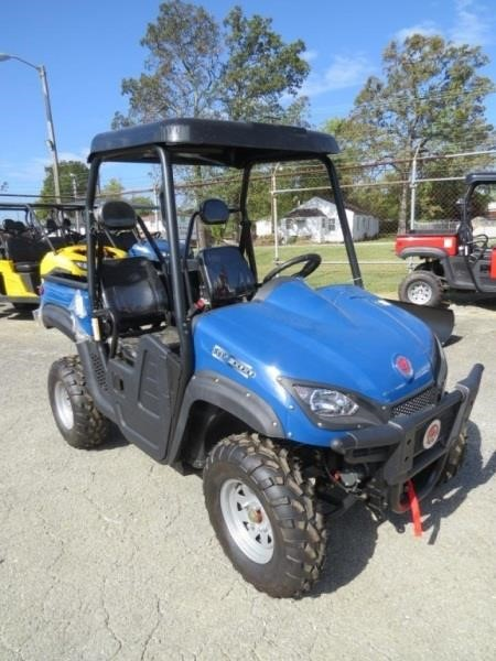 2014 XY Powersports XY300 4x2- | Compass Auctions & Real Estate