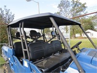 2014 XY Powersports Vaterra 1100L 4x4- | Compass Auctions & Real Estate