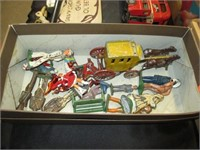 Slot Cars, Trains & Vehicle Toys 10/14