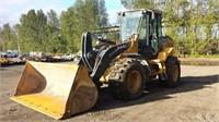 Heavy Equipment & Commercial Truck - Portland - 9/24/15