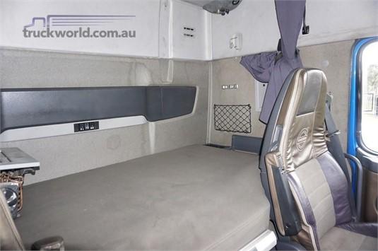 2011 Volvo FH16 - Truckworld.com.au - Trucks for Sale