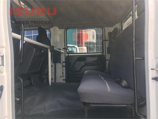 2008 Isuzu FRR Used Isuzu Trucks - Trucks for Sale