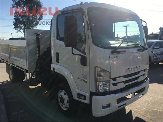 2009 Isuzu FRR Used Isuzu Trucks - Trucks for Sale