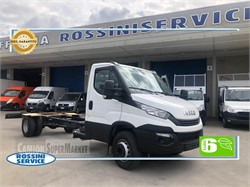 Iveco Daily 72-180  used