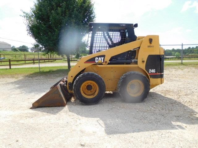 CAT 246 For Sale In Longview, Texas   MachineryTrader.comMachinery Trader