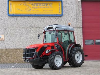 ANTONIO CARRARO Farm Machinery For Sale - 17 Listings