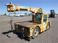 Heavy Equipment & Commercial Truck - Sacramento - 10/10/2015