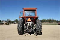 MASSEY FERGUSON 1135 TRACTOR WITH CAB | SPENCER SALES