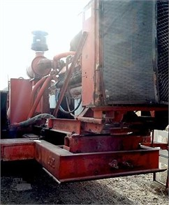 MORBARK Horizontal Grinders Forestry Equipment For Sale - 109