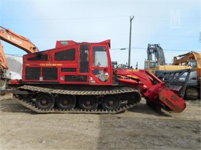 FECON Mulchers Forestry Equipment For Sale - 67 Listings