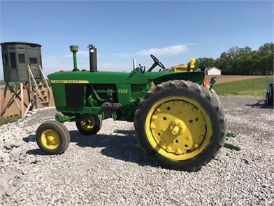 Farm Equipment For Sale In Benton, Kentucky - 3115 Listings
