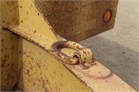 1989 Eager Beaver 20Ton Trailer 112HMV287KT030303
