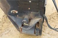 Berlon Skid Steer 6ft Sand Shooter