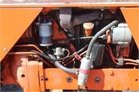 Allis Chalmers 175 Diesel Tractor