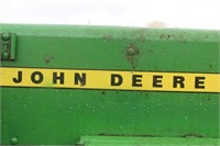 "John Deere 336 Kick Baler, 540Pto, 14"" Tires"