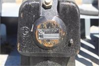 Skid Steer 6ft Brush Mower, Unused