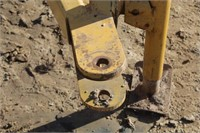 Vermeer 605 Super J Round Baler