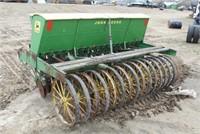 John Deere 166 Grain Drill, 3Pt