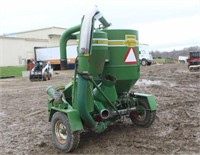 "Walinga Agri-Vac 614 Deluxe 1000pto, 15"" Tires"