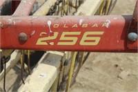 New Holland 256 5-Bar Side Discharge Hay Rake