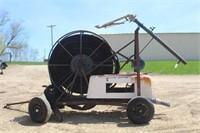 Cloud Burst, Model 1000 Traveling Gun Irrigation