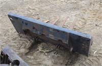 New Holland L455 Diesel Skid Steer