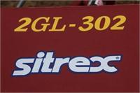 Sitrex 2GL-302 Rotary Tedder, 540PTO