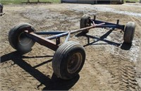 Running Gear, 11L-15 SL Tires