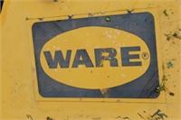 Ware Backhoe Attachment