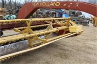 New Holland 499 Haybine