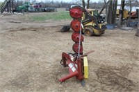 New Holland 3pt Discbine, Approx 5ft, 540PTO