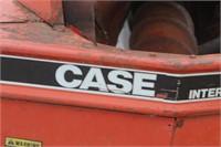 Case IH 600 Silage Blower, 540PTO