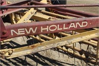 New Holland 56 5-Bar Side Discharge Hay Rake