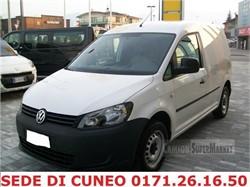 Volkswagen Caddy Tdi  Usato