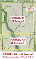 October 29, 2015 Land Auction