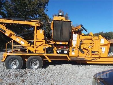 BANDIT Construction Equipment For Sale In Jacksonville