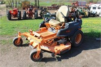 Scag Cheetah Model # K0601277 Zero Turn Lawn Mower