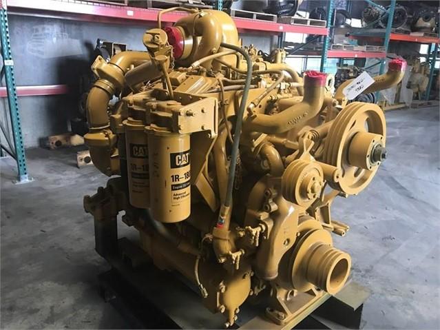 CAT 1230207 Engine For Sale In San Bernardino, California