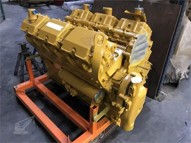 CATERPILLAR Engine For Sale - 1742 Listings | CraneTrader com | Page
