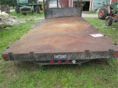 2000 Parkhurst 16 Ft At Auctiontime