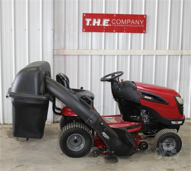 Craftsman Lt1000 For Sale 4 Listings Tractorhouse Com >> Craftsman Farm Equipment For Sale In Muscatine Iowa 4 Listings
