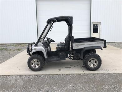 043f79c51 JOHN DEERE GATOR XUV 620I For Sale - 45 Listings | TractorHouse.com ...