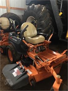 SCAG Zero Turn Lawn Mowers For Sale In Michigan - 20