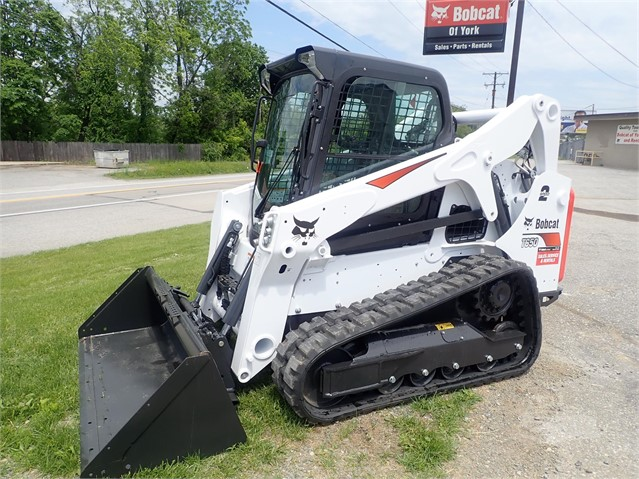 2019 BOBCAT T650 For Sale In York, Pennsylvania   MachineryTrader com