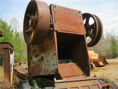 ROCK CRUSHER Other Items For Sale - 1 Listings | TruckPaper