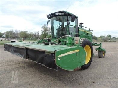 JOHN DEERE R450 For Sale - 27 Listings | MarketBook ca