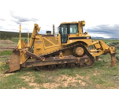 CATERPILLAR D8 For Sale In Grand Junction, Colorado - 24