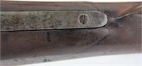 PERCUSSION WHALE HARPOON GUN GRUDCHOS & EGGERS