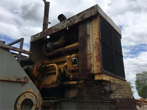 CATERPILLAR Generators Auction Results - 898 Listings