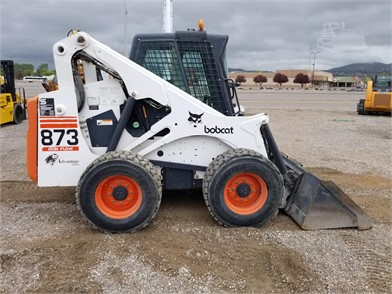 BOBCAT 873G For Sale - 7 Listings | MachineryTrader com - Page 1 of 1